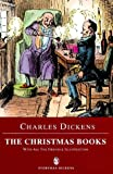 The Christmas Books, Charles Dickens, 0460879529