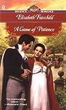 A Game of Patience, Elisabeth Fairchild, 0451206061