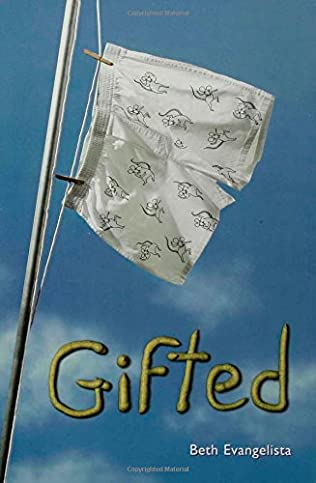 book cover of Gifted