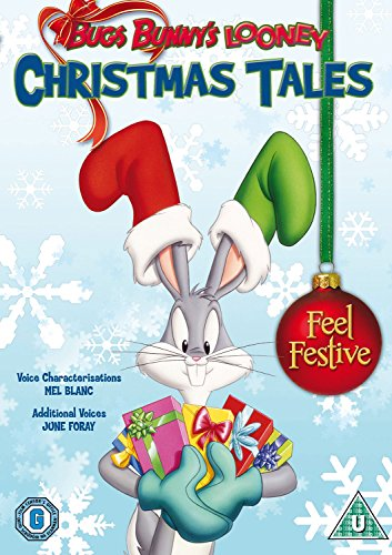 Looney Tunes Christmas - Bugs Bunny - Looney Tunes Christmas [Import anglais]