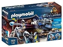 PLAYMOBIL Novelmore Ballesta de Agua Novelmore, Para Niños de 5 a 10 Años de edad (70224) , color/modelo surtido