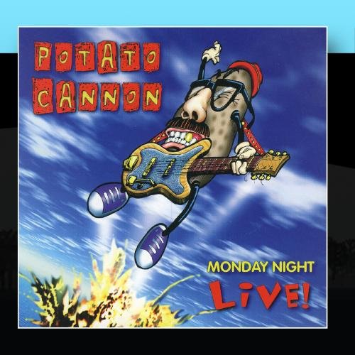 Monday Night Live by Pacific monograph