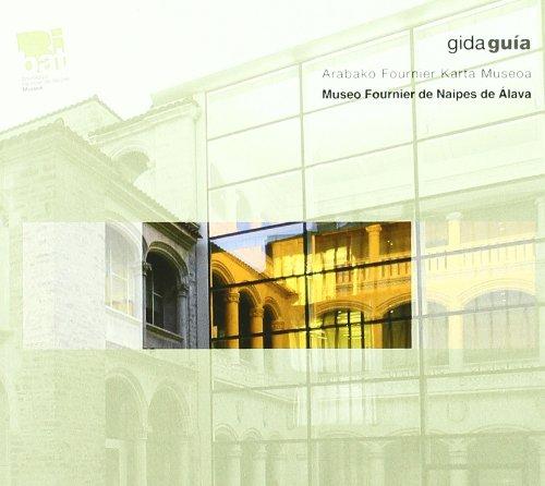 Descargar Libro Arabako Fournier Karta Museoa = Museo Fournier De Naipes De Alava Edurne Martin