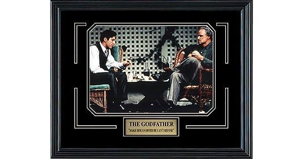 Marco Corleone Y Su Novia