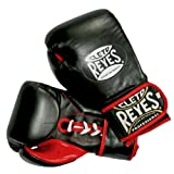 Cleto Reyes Fit Cuff Training Glove - Black M
