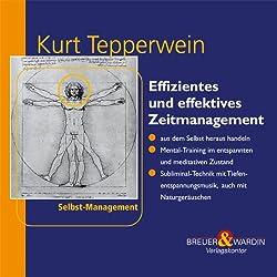 Effizientes und effektives Zeitmanagement