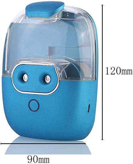 LETU Negativo Ion Facial Belleza Spray Hidratante Instrumento ...