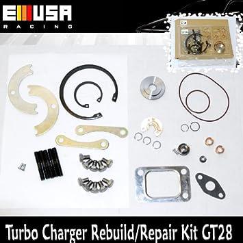 GT28 Turbo Charger Turbo Rebuild / Repair Kit NEW