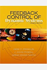 Feedback Control of Dynamic Systems, 4th Edition Hardcover