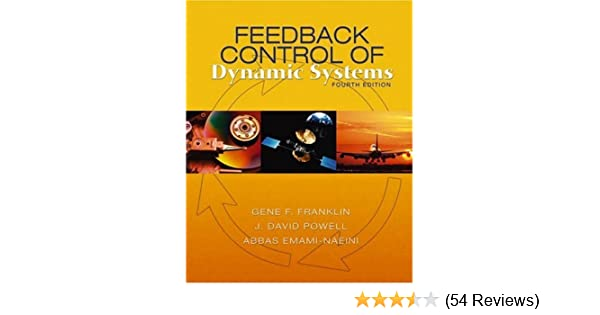 Feedback control of dynamic systems 4th edition gene f franklin feedback control of dynamic systems 4th edition gene f franklin j david powell abbas emami naeini 9780130323934 amazon books fandeluxe Image collections