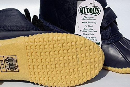 boot Muddies Muddies boot Tayberry Velcro Yard Yard Velcro Tayberry Tayberry wxqBEFC5
