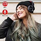 Bluetooth Over Ear Headphones with 80 Hrs