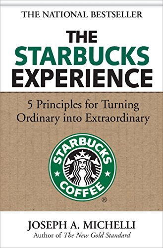 Way leading the pdf starbucks