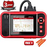 Best Auto Code Scanners - LAUNCH CRP123 OBD2 Code Reader Support Read Review