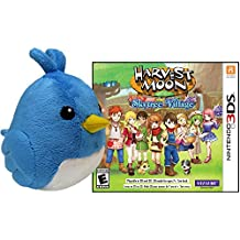 Harvest Moon®: Skytree Village Bluebird Bundle