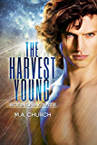 The Harvest Young: Bound by Fate (The Next Generation Book 1)