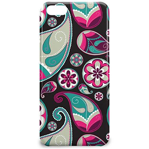 Phone Case For Apple iPhone 5C - Sassy Paisley Premium Slim