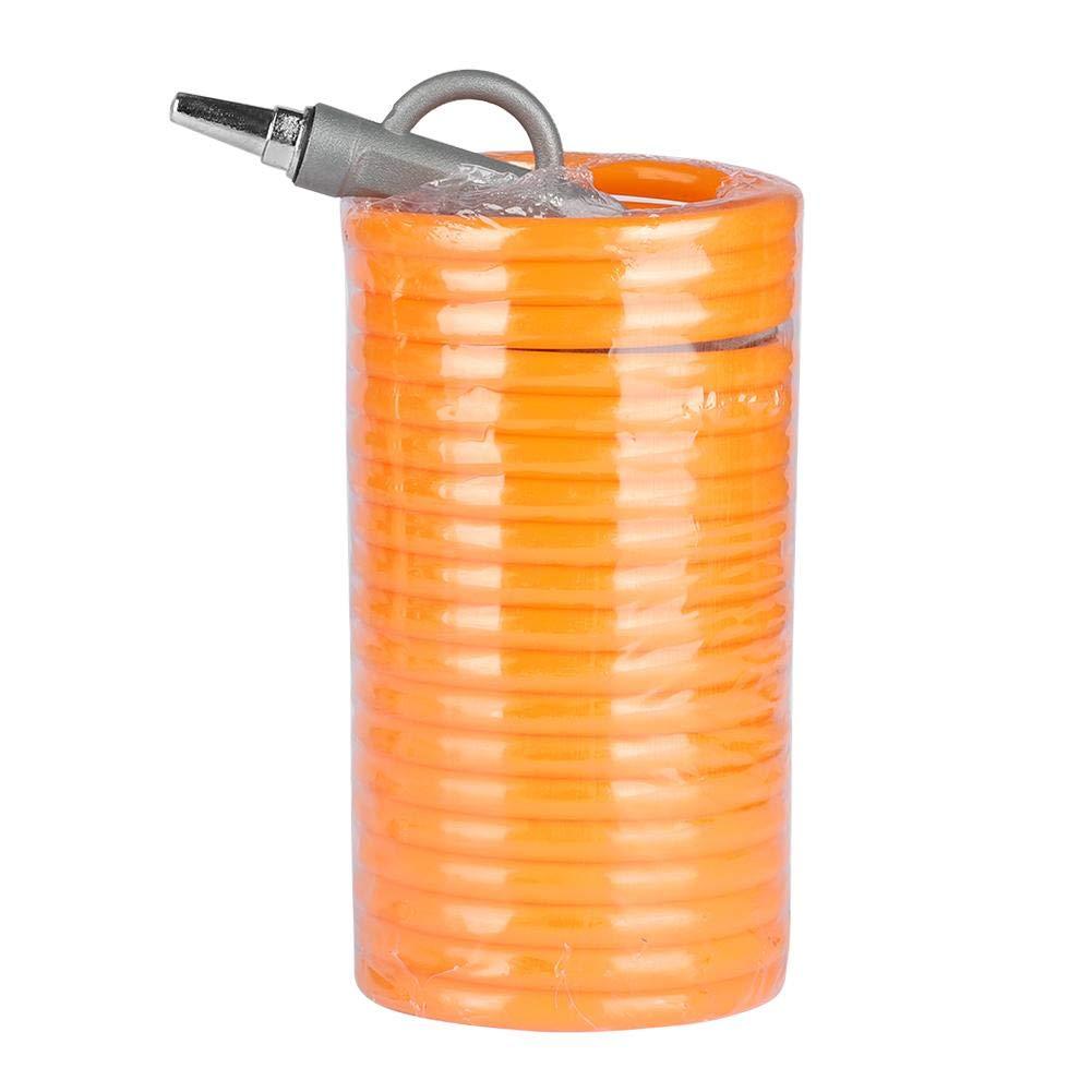 pistola de soplado pistola para la limpieza del aire inflador para neum/áticos con medidor de presi/ón accesorios compresor pistola de pulverizaci/ón Kit de aire comprimido tubo
