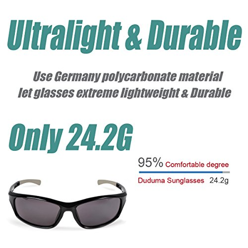 Duduma Sports Outdoor Sunglasses