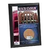 MLB St. Louis Cardinals Busch Stadium 4x6-Inch Game
