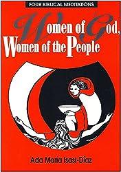 Women of God, Women of the People: Four Biblical Meditations