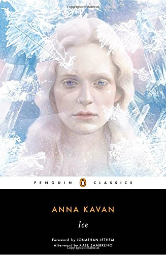 Ice: 50th Anniversary Edition (Penguin (Great Ice)