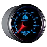 Auto Meter 880032 MOPAR Electric Water Temperature Gauge