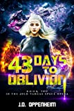 Free eBook - 43 Days to Oblivion