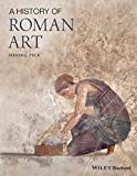 img - for A History of Roman Art book / textbook / text book