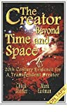 The Creator Beyond Time and Space, Chuck Missler and Mark Eastman, 1880532387