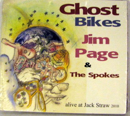 Price comparison product image Ghost Bikes alive at Jack Straw 2010