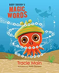 Overcoming your fears is easier than it seems, all you have to do is BELIEVE! Biddy Squiddy may be the littlest squid of them all, but that wont stop him from braving the wide open sea in pursuit of his mission. Everyone will be chanting and ...