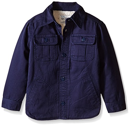 (The Children's Place Little Boys and Toddler Jacket, Tidal, 3T)