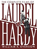Laurel and Hardy, William K. Everson, 0806501464