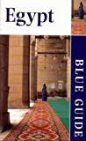 img - for Blue Guide Egypt book / textbook / text book