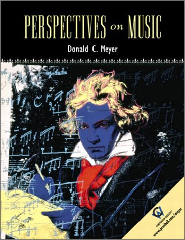 Perspectives on Music (Paperback)