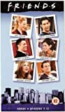 Friends [VHS]