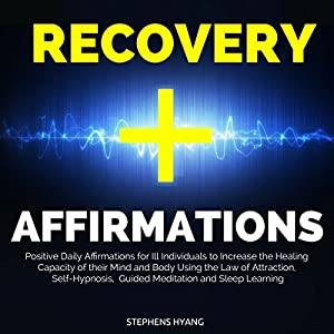 Recovery Affirmations Audiobook