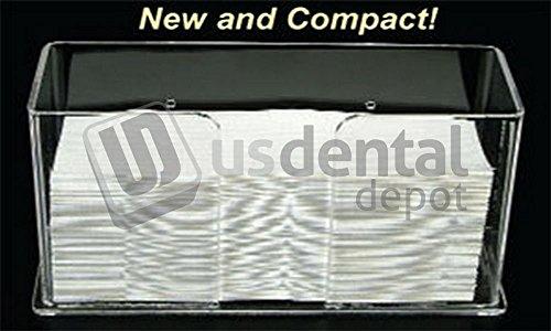 PLASDENT - Multi-Fold Towel Holder - #1206-S - Each 001-1206-S UsDepot by Plasdent