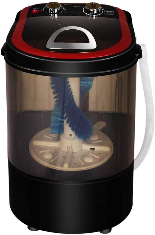 Portable Mini Shoe washing machine Smart Lazy Automatic Disinfecting Shoes Washer for Wash Gym Shoes Possess Odor Elimination PNYGJM