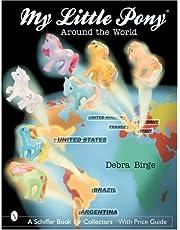 My Little Pony® Around the World