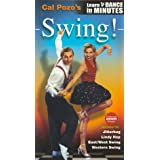 Learn to Dance in Minutes: Swing