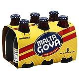 Goya Malta 6 pack, 7 oz bottles