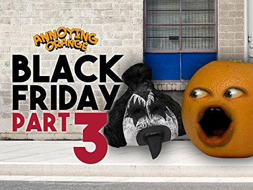 (Clip: Black Friday - Day #3 (Metal Mania) )