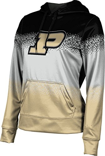 ProSphere Purdue University Women's Hoodie Sweatshirt - Drip - Indiana Lafayette Dress In Shops