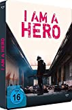 I am a Hero - Steelbook (DVD + BR) [Collector's Edition] [2 Discs]