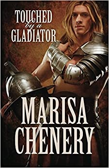 Book Touched by a Gladiator