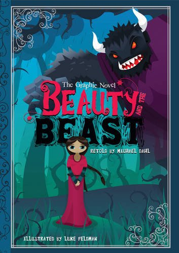 Download Beauty and the Beast (Graphic Spin (Quality Paper)) pdf