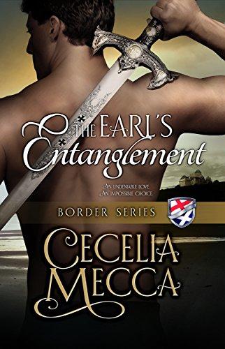 The Earl's Entanglement (Border Series Book 5)