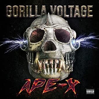 Ninja Star [Explicit] by Gorilla Voltage on Amazon Music ...